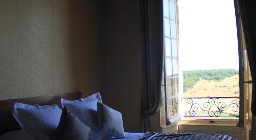 hotel Chambres cordes-sur-ciel
