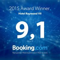 HOTEL RAYMOND VII CORDES SUR CIEL